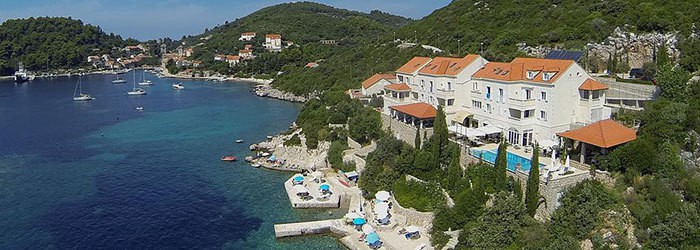 Where To Stay near Dubrovnik: Hotel Bozica Sipan