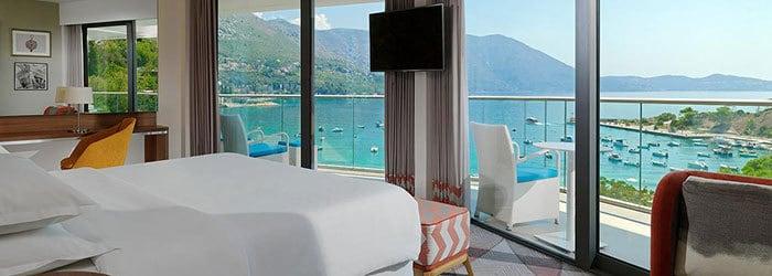Dubrovnik accommodation|Hotel Sheraton Dubrovnik Riviera