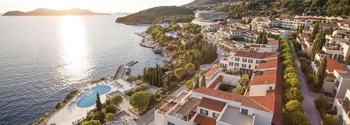 Dubrovnik accommodation|Sun Gardens Hotels