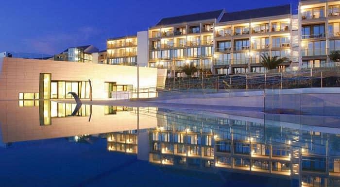 4 Star Hotels Dubrovnik |Valamar Lacroma