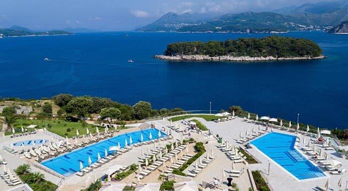 4 Star Hotels Dubrovnik |Valamar Argosy