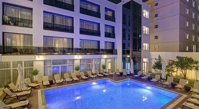 Hotel Lero, a 4star property