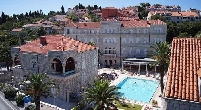 4 Star Hotels Dubrovnik |Hotel lapad Dubrovnik