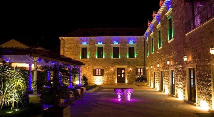 Boutique Hotels Dubrovnik |Boutique Hotel Kazbek