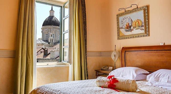 Boutique Hotels Dubrovnik |Boutique Hotel Pucic Palace