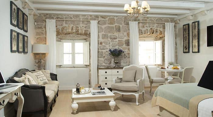 Boutique Hotels Dubrovnik |Hotel St. Joseph
