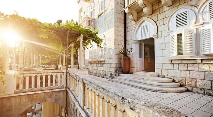 Boutique Hotels Dubrovnik |Villa Orsula