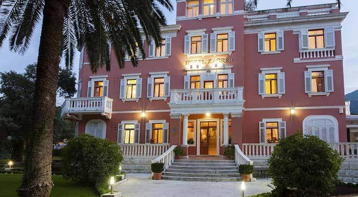 Cheap Hotels in Dubrovnik |Hotel Zagreb Dubrovnik