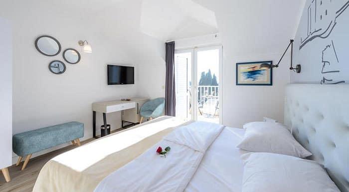 Cheap Hotels in Dubrovnik|Hotel Perla Dubrovnik