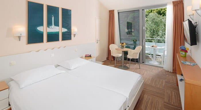 Dubrovnik Family Hotels|Valamar Club Dubrovnik