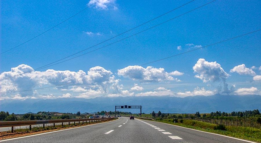 Croatian Motorway A1