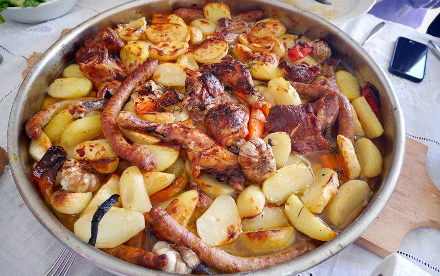 Croatian Food Must Try Traditional Croatian Foods Explore Croatia