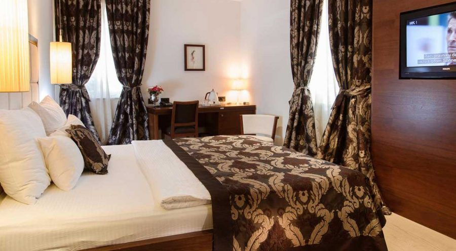Heritage Hotel Marmont, double room